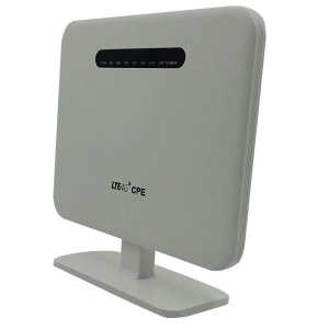 LTE CPE B42/B43 4G WiFi Router 300Mbps with Battery and Detachable Antenna - V4G311D